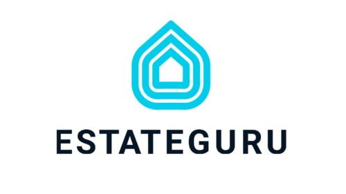Logo Of P2P Investment Platform EstateGuru