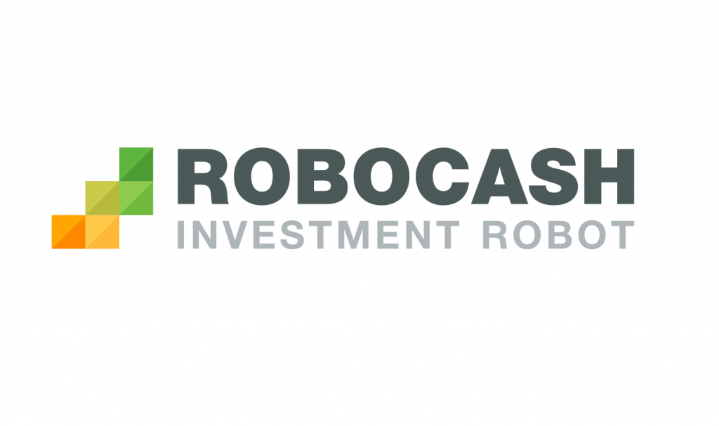 Logo Of P2P Investment Platform Robocash