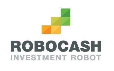 Logo Of P2P Investment Platform Robocash