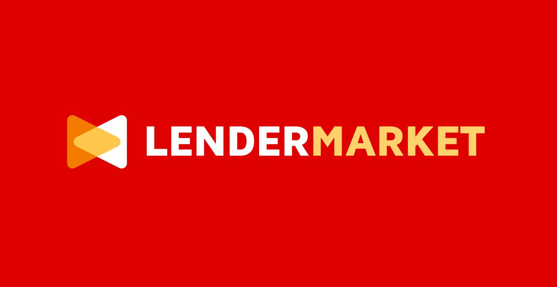 Logo Of P2P Investment Platform Lendermarket