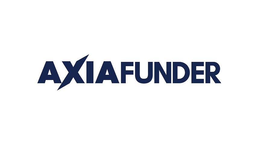 Logo Of Crowdfunding Platform AxiaFunder